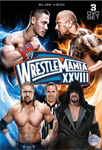 Wrestlemania 28 (UK-import) (BLU-RAY)