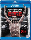 You Think You Know Me? The Story Of Edge (UK-import) (BLU-RAY)
