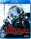The Assault (UK-import) (BLU-RAY)