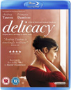 Delicacy (UK-import) (BLU-RAY)