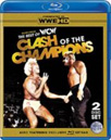 WCW: The Best Of Clash Of The Champions (UK-import) (BLU-RAY)