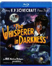 The Whisperer In Darkness (BLU-RAY)