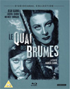 Le Quai Des Brumes (UK-import) (BLU-RAY)