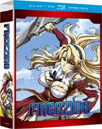 Freezing - The Complete Series (BLU-RAY)