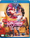 Katy Perry - Part Of Me (BLU-RAY)
