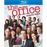 The Office (USA) - Sesong 8 (BLU-RAY)