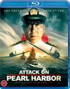 Attack On Pearl Harbor (BLU-RAY)