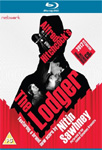 The Lodger (UK-import) (BLU-RAY)