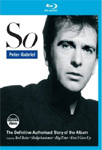 Peter Gabriel - So: Classic Albums Series (BLU-RAY)