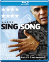 Sing Your Song (UK-import) (BLU-RAY)