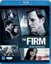 The Firm - Den Komplette Serien (BLU-RAY)