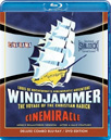 Windjammer: The Voyage Of The Christian Radich (BLU-RAY)