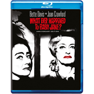 What Ever Happened To Baby Jane? (UK-import) (BLU-RAY)