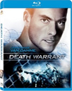 Produktbilde for Death Warrant (BLU-RAY)