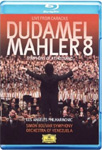 Gustavo Dudamel - Mahler 8: Symphony of a Thousand (BLU-RAY)