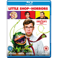 Little Shop Of Horrors (UK-import) (BLU-RAY)