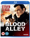Blood Alley (UK-import) (BLU-RAY)
