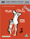 Mon Oncle (UK-import) (BLU-RAY)