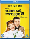 Meet Me In St. Louis (UK-import) (BLU-RAY)