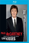 Paul McCartney - Live Kisses (BLU-RAY)
