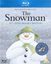 The Snowman - 30th Anniversary Edition (UK-import) (BLU-RAY)
