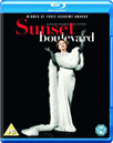 Sunset Boulevard (UK-import) (BLU-RAY)
