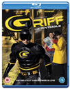 Griff The Invisible (UK-import) (BLU-RAY)