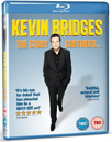 Kevin Bridges - The Story Continues (UK-import) (BLU-RAY)
