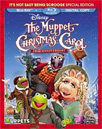 The Muppet Christmas Carol - 20th Anniversary Edition (BLU-RAY)