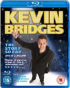 Kevin Bridges: The Story So Far... Live In Glasgow (UK-import) (BLU-RAY)