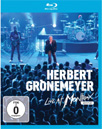 Herbert Grönemeyer - Live At Montreux 2012 (UK-import) (BLU-RAY)