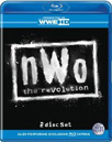 New World Order - The Revolution (UK-import) (BLU-RAY)