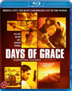 Days Of Grace (DK-import) (BLU-RAY)