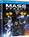 Mass Effect - Paragon Lost (BLU-RAY)