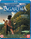 Journey To Agartha (UK-import) (BLU-RAY)