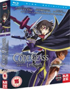 Code Geass - Lelouch Of The Rebellion - Sesong 1 (UK-import) (BLU-RAY)