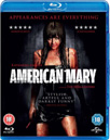 American Mary (UK-import) (BLU-RAY)