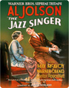 The Jazz Singer - Steelbook Edition (UK-import) (BLU-RAY)