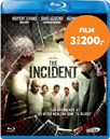 Produktbilde for The Incident (BLU-RAY)