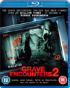 Grave Encounters 2 (UK-import) (BLU-RAY)