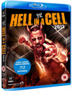WWE - Hell In A Cell 2012 (UK-import) (BLU-RAY)