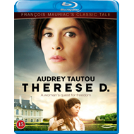Therese D. (BLU-RAY)