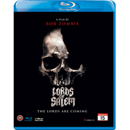 Lords Of Salem (BLU-RAY)