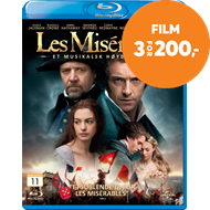 Produktbilde for Les Miserables (2012) (BLU-RAY)