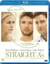 Straight A's (BLU-RAY)