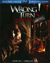 Wrong Turn 5 - Bloodlines (BLU-RAY)