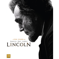 Produktbilde for Lincoln (BLU-RAY)