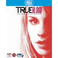 True Blood - Sesong 5 (BLU-RAY)