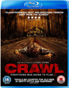 Crawl (UK-import) (BLU-RAY)