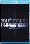 Tiesto - In Concert: Director's Cut (UK-import) (BLU-RAY)